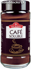 Top budget cafe soluble 200G