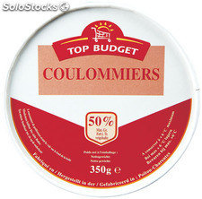 Top budget coulommiers 350G