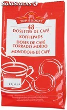 Top budget robusta 48 dos 336G