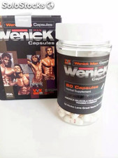 Top Class Male Sex Medicines Wenick Capsules