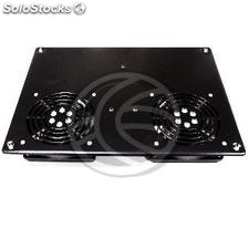 Top cover with 2 fans for rack cabinet MobiRack MobiRackHQ (WO21)