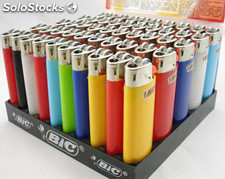 Top Quality Disposable or Refillable Like Big Bic Lighters