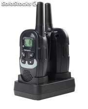 Topcom - walkie-talkie RC6411 duo pack