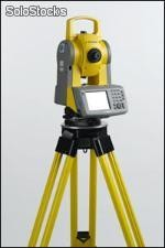 Topografia estaciones totales trimble 3600