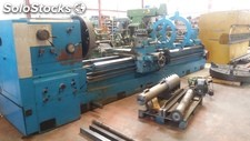 Torno gurutzpe super at 4000X1000mm