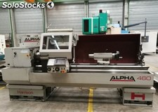 Torno Harrison Alpha 460 460x2000 mm