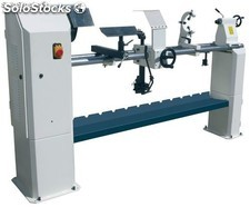 Torno manual con copiador woodman tc-1500