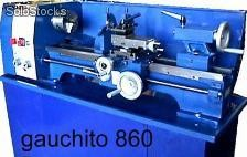 Torno manual - Gauchito T 280