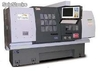 Torno paralelo cnc control centroid t400skl1940/60-t400