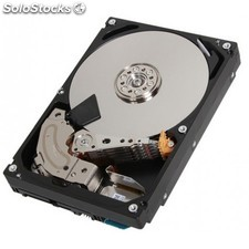 "Toshiba - 4TB 7200 rpm 3.5"""" 4000GB Serial ATA III disco duro interno"