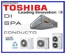 Toshiba conducto di SPA inverter 110