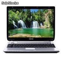 Toshiba Satellite Pro para Empresas con Licencia Windows XP Profesional