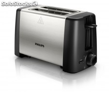 Tostador philips HD4825/90 800W,metalico