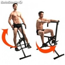 Total Exerciseur Fitness Crunch