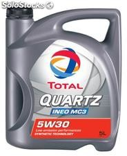 Total quartz ineo mc3 5w30.