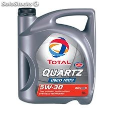 Total quartz ineo MC3 5W30 5 lt