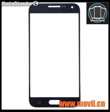 Touch Gorilla Glass Original Samsung Galaxy E5 Negro