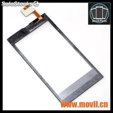 Touch Screen Glass Cristal Motorola Moto G2 generation xt1063 xt1068 xt1069