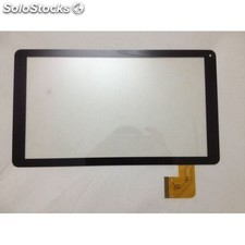 Touch screen spc dark glee 10.1 pantalla tactil digitalizador
