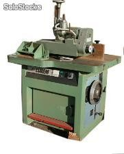Toupie lurem Fabrication guilliet type T50N - machine bois occasion