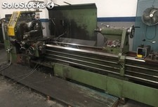 Tour geminis GE870 de 3000 mm.