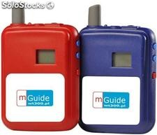 Tourguide System wt-300