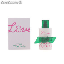 Tous love moments edt vaporizador 50 ml