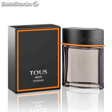 Tous - tous man intense edt vaporizador 100 ml