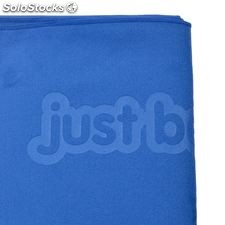Towel Microfibre - Large Blue MT-006 130cm x 80cm
