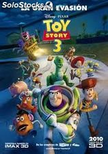 Toy story 3/DVD disney