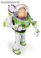 Toy story - buzz karate