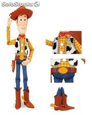Toy story - sherif woody