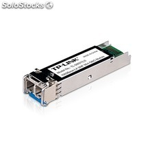 TP-LINK - 1000base-BX Single-mode SFP Module 1280Mbit/s 1310nm convertidor de