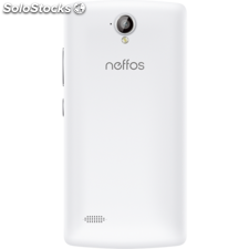 Tp-link neffos c5 max - 4g hspa+ - gsm - smartphone