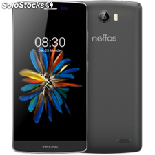 Tp-link neffos smartphone c5 gris oscuro