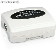 Tp-link Single USB2.0 Port Fast Ethernet Print Ser