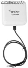 Tp-link tl-ant 2409 a 2.4 GHz 9 dBi Outdoor Yagi