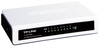 Tp-link tl-sf1008d 8-port 10/100mbps desktop switch - conmutador - 8 puertos -