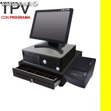TPV point of sale