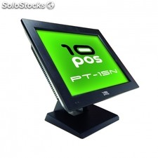 Tpv táctil 10POS reacondicionado pt-15IIN464 - intel celeron 1037U 1.8GHZ-4GB