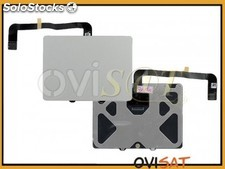 Trackpad para Apple MacBook Pro A1286 2009-2012 de 15 pulgadas