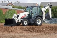 Tracto-Pelle Terex tlb840