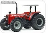 Tractor 129 hp - mf 297 st / dt