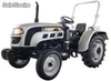 Tractor 25hp 4 x 2