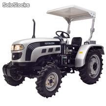 Tractor 25hp 4 x 4