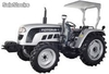 Tractor 50 hp 4x4