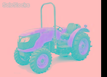 Tractor 7040