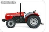 Tractor 73 hp - mf 265 st