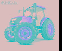 Tractor 8540