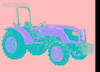 Tractor 9540